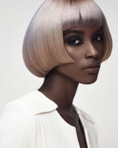 Translucent Hair Collection Michelle Thompson Francesco Group