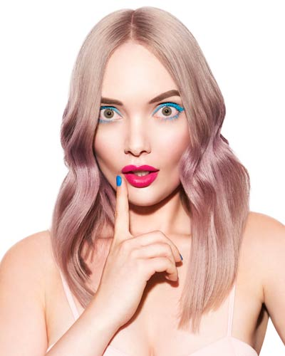 5 Steps to Success in the Hair Industry - Crayola Brights