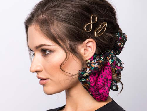 Accessorise this Christmas - Christmas Slide Hair Accessories