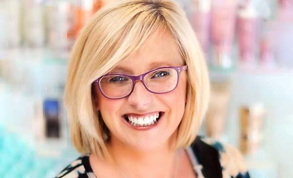 Becky Whitehouse - Franchise a Hair Salon
