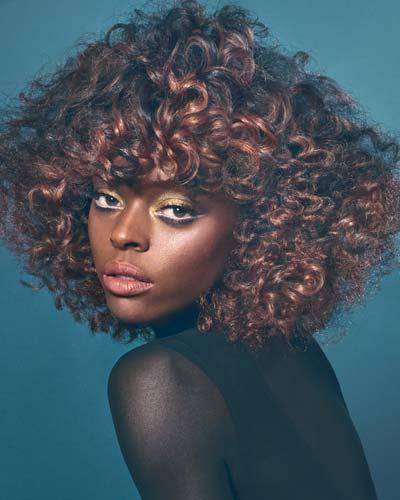 Hair by Shalani Williams