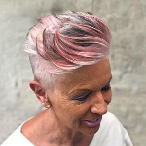 Grey Pink Autumn Winter Trends Anya Dellicompagni Francesco Group