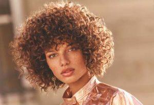 EMBRACE THE NATURAL CURL Ditch the Straighteners and Go Heat Free Hair