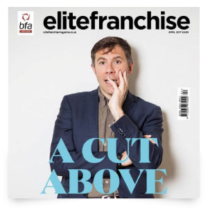 Elite Magazine Dellicompagni