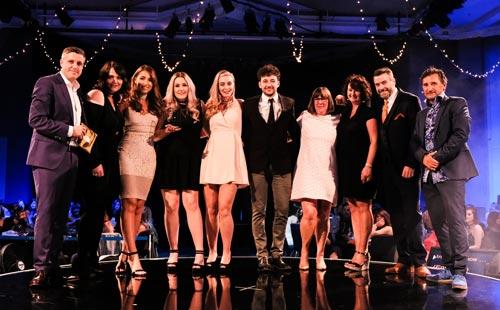 Francesco Group Northwich Awards