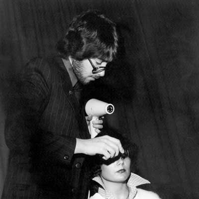 Francesco Group Church Lane Celebrate 35 Years of Hairdressing - Kerry O'Sullivan