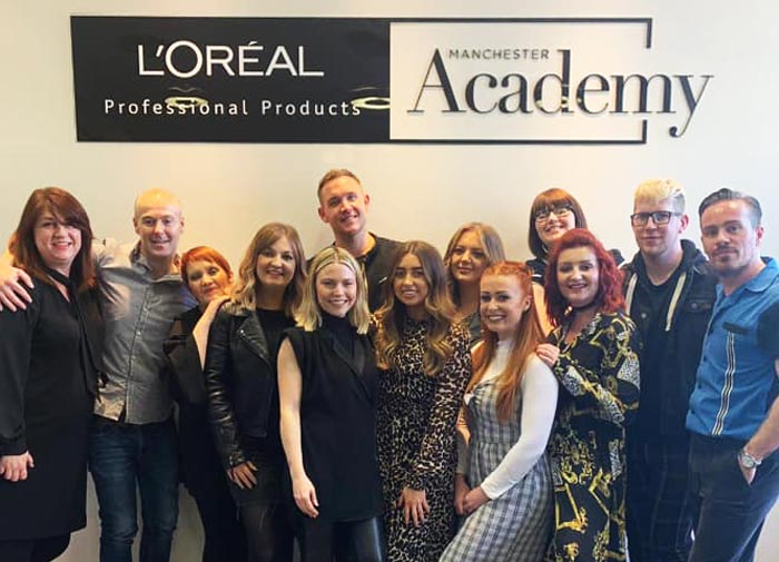Colour Experts LOreal Colour Specialists
