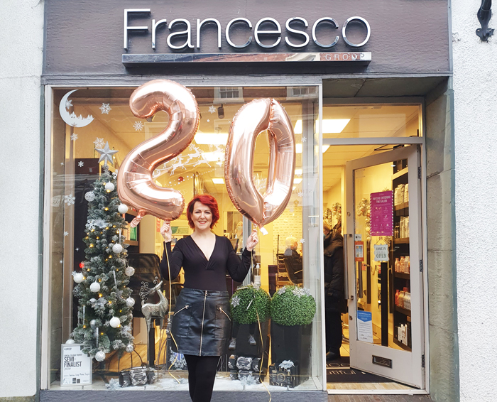 FG Market Drayton Celebrates Turning 20