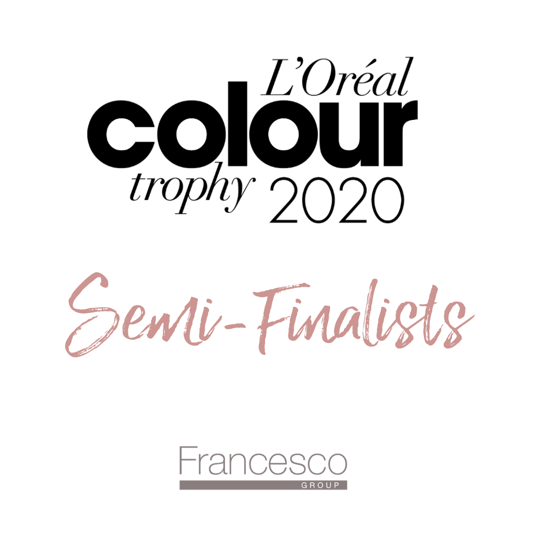 L'Oreal Colour Trophy Semi-Finals