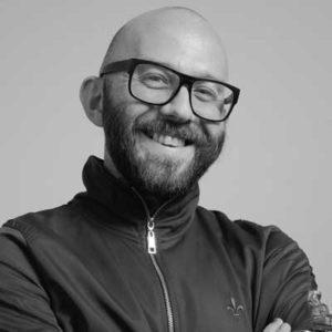Barry Maddocks Francesco Group Ringwood - L'Oréal Professionnel ID Artist Team
