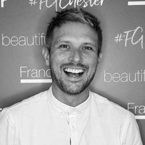 Matt Haylor Francesco Group Chester - L'Oréal Professionnel ID Artist Team