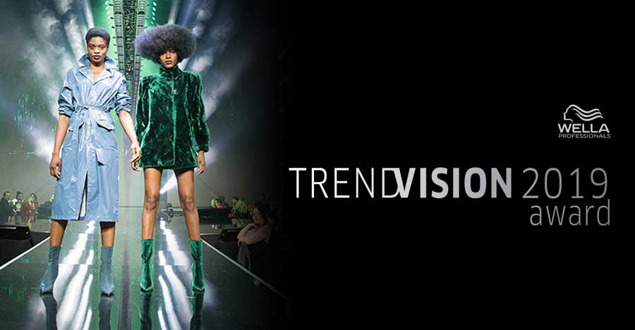 Francesco Group are Wella TrendVision Regional Finalists