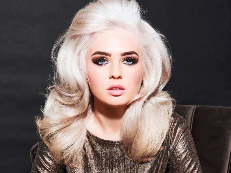 Festive Hair Ideas The Perfect Express Services to Add a Festive Sparkle to your Hair