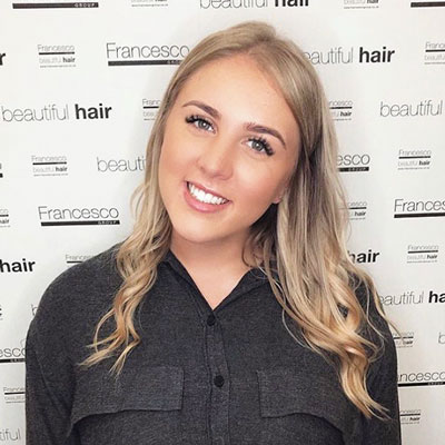 Mother and Daughter Hairdressers - Charlotte Pelter