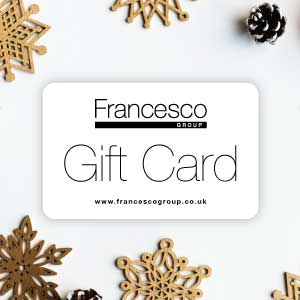Francesco Group Gift Card