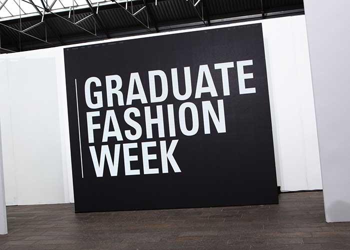 FGCreatives - Graduate Fashion Week - Francesco Group