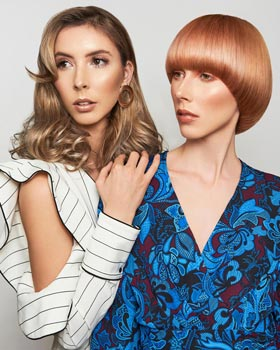 Hair Trend Image Of The Year Second Place Laura Rizzotto Francesco Group