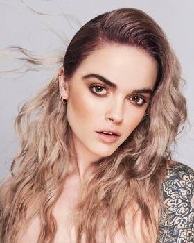 Hair Trend Image Of The Year Winner Marissa Crowe Francesco Group