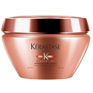 KERASTASE CURL IDEAL MASQUE How to Ditch the Straighteners and Go Heat Free this Summer