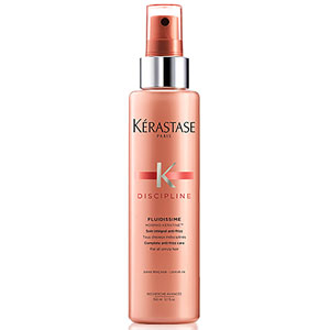 KERASTASE FLUIDISSIME SPRAY How to Ditch the Straighteners and Go Heat Free this Summer