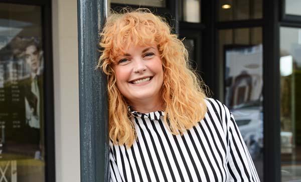 Liz Tonks - Franchise a Hair Salon