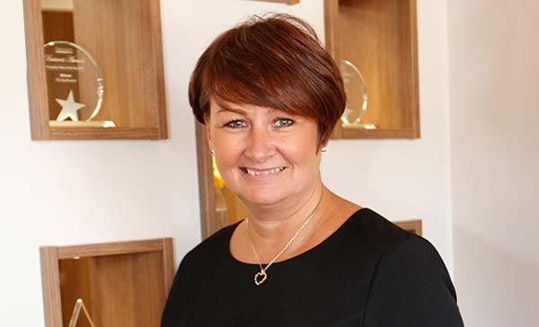 Loretta Hopley - Franchise a Hair Salon
