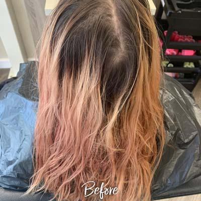 Losing Lockdown Locks - Hair Transformations