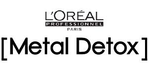What is L'Oreal Metal Detox?
