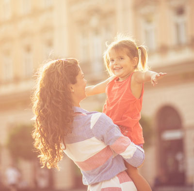 Mothers Day Gift Ideas - Confidence