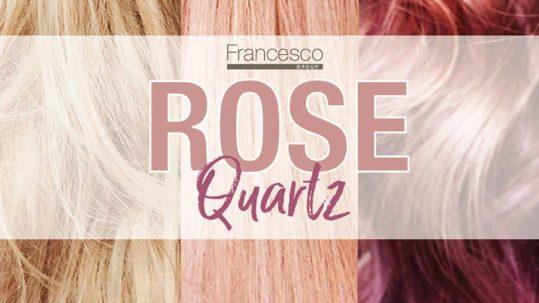 Rose Quartz - The Trend of Summer