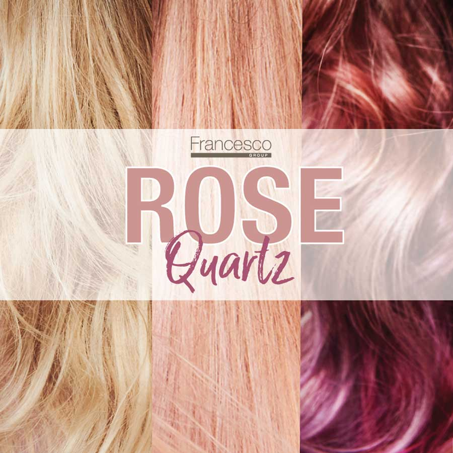 Rose Quartz - The Trend of Summer