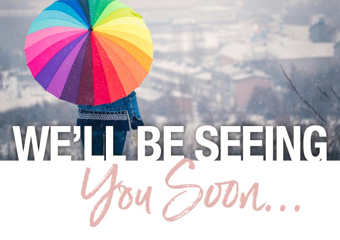 See You Soon! - Francesco Group Hairdressing