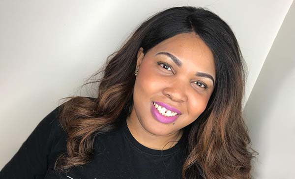 Shalani Williams - Franchise a Hair Salon