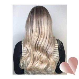 What Does Spring Mean for Your Hair - ICE CREAM BLONDE