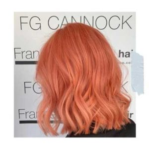 What Does Spring Mean for Your Hair - LIVING CORAL