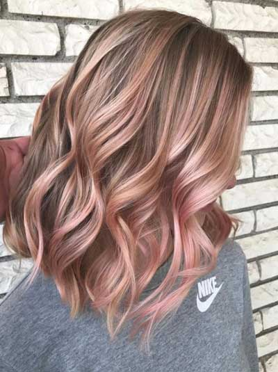 What Does Spring Mean for Your Hair - ROSE GLAZE
