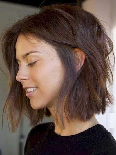 What Does Spring Mean for Your Hair - SHAG CUT