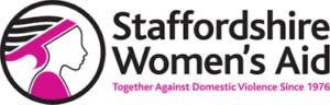 Staffordshire Women's Aid Logo