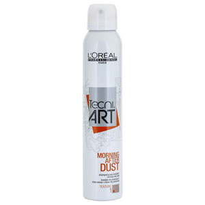TECNI-ART MORNING AFTER DUST LOREAL PROFESSIONNEL VITAMINO How to Ditch the Straighteners and Go Heat Free this Summer