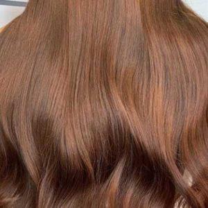 Identify Skin Tone - Natural Hair Colour