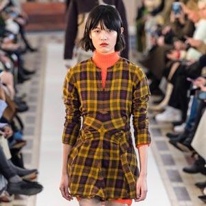 Short Hair Bob Autumn Winter Trends Anya Dellicompagni Francesco Group