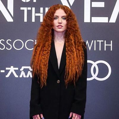 Red Hair Revival - Crimson Red
