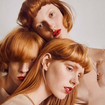 Red Hair Revival