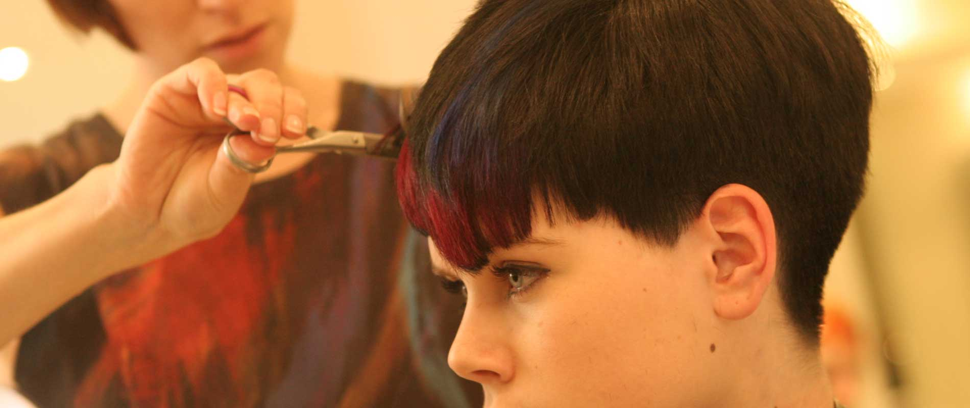 Advanced Hairdressing Courses with Francesco Group
