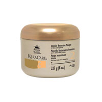Avlon KeraCare Intensive Restorative Masque - 8oz