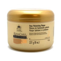 Avlon KeraCare Natural Textures Deep Moisturising Masque - 8oz