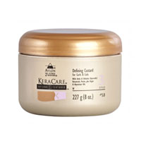 Avlon KeraCare Natural Textures Defining Custard - 8oz