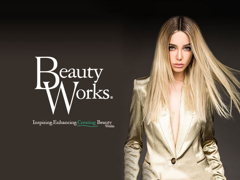 Beauty Works Hair Extensions Francesco Group Hairdressing