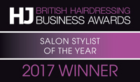 British Hairdressing Business Awards 2017