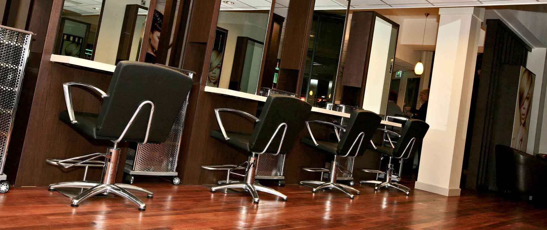 Francesco Group Birmingham Hairdressing Salon